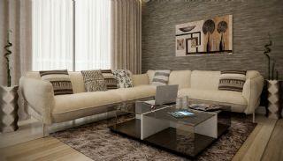 Goed gelegen Nieuw gebouwde Appartementen in Antalya, Interieur Foto-1