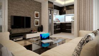 Goed gelegen Nieuw gebouwde Appartementen in Antalya, Interieur Foto-2