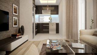 Goed gelegen Nieuw gebouwde Appartementen in Antalya, Interieur Foto-3