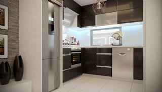 Goed gelegen Nieuw gebouwde Appartementen in Antalya, Interieur Foto-4