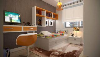 Goed gelegen Nieuw gebouwde Appartementen in Antalya, Interieur Foto-6