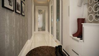 Goed gelegen Nieuw gebouwde Appartementen in Antalya, Interieur Foto-9