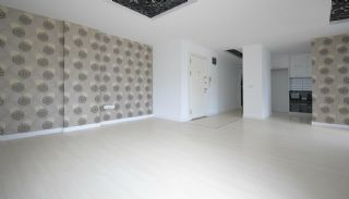 3 Slaapkamer Appartement met Aparte Keuken in Konyaalti, Interieur Foto-2