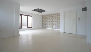 3 Slaapkamer Appartement met Aparte Keuken in Konyaalti, Interieur Foto-3