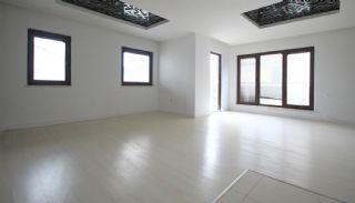 3 Slaapkamer Appartement met Aparte Keuken in Konyaalti, Interieur Foto-5