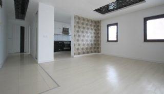 3 Slaapkamer Appartement met Aparte Keuken in Konyaalti, Interieur Foto-6