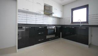 3 Slaapkamer Appartement met Aparte Keuken in Konyaalti, Interieur Foto-7
