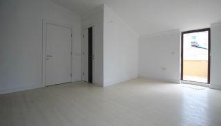 3 Slaapkamer Appartement met Aparte Keuken in Konyaalti, Interieur Foto-9
