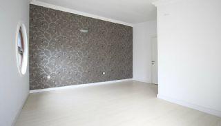 3 Slaapkamer Appartement met Aparte Keuken in Konyaalti, Interieur Foto-10