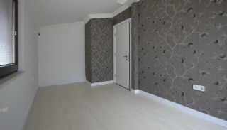 3 Slaapkamer Appartement met Aparte Keuken in Konyaalti, Interieur Foto-11