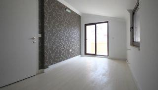3 Slaapkamer Appartement met Aparte Keuken in Konyaalti, Interieur Foto-12