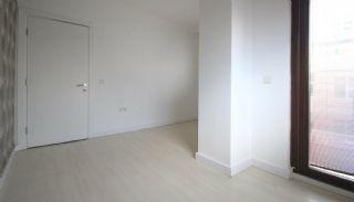 3 Slaapkamer Appartement met Aparte Keuken in Konyaalti, Interieur Foto-14