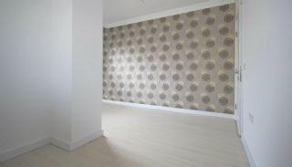3 Slaapkamer Appartement met Aparte Keuken in Konyaalti, Interieur Foto-15