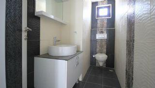 3 Slaapkamer Appartement met Aparte Keuken in Konyaalti, Interieur Foto-16