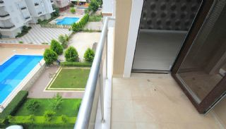 3 Slaapkamer Appartement met Aparte Keuken in Konyaalti, Interieur Foto-22