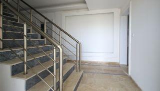 شقة جاهزة للسكن طابق ارضي في لارا أنطاليا, انطاليا / لارا - video
