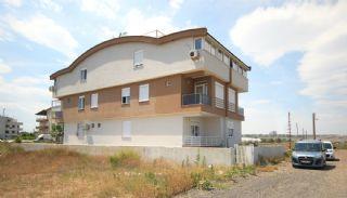 شقة جاهزة للسكن طابق ارضي في لارا أنطاليا, انطاليا / لارا
