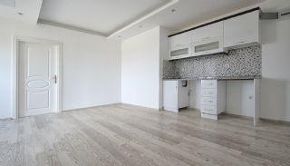 شقة جاهزة للسكن طابق ارضي في لارا أنطاليا, تصاوير المبنى من الداخل-1