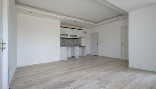 شقة جاهزة للسكن طابق ارضي في لارا أنطاليا, تصاوير المبنى من الداخل-2