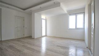 شقة جاهزة للسكن طابق ارضي في لارا أنطاليا, تصاوير المبنى من الداخل-3
