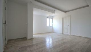 شقة جاهزة للسكن طابق ارضي في لارا أنطاليا, تصاوير المبنى من الداخل-4