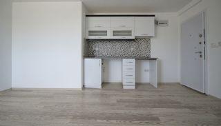 شقة جاهزة للسكن طابق ارضي في لارا أنطاليا, تصاوير المبنى من الداخل-5