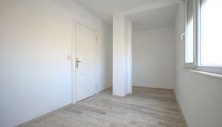 شقة جاهزة للسكن طابق ارضي في لارا أنطاليا, تصاوير المبنى من الداخل-6