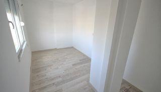 شقة جاهزة للسكن طابق ارضي في لارا أنطاليا, تصاوير المبنى من الداخل-8