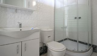 شقة جاهزة للسكن طابق ارضي في لارا أنطاليا, تصاوير المبنى من الداخل-9