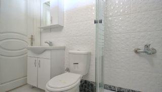 شقة جاهزة للسكن طابق ارضي في لارا أنطاليا, تصاوير المبنى من الداخل-10