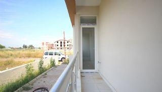شقة جاهزة للسكن طابق ارضي في لارا أنطاليا, تصاوير المبنى من الداخل-11
