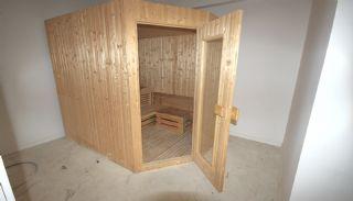Turnkey Volledig Uitgeruste Half Vrijstaand Huis in Lara, Interieur Foto-19