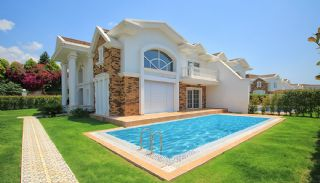 Luxury Well Designed Antalya Villas with Private Pool, Antalya / Kundu