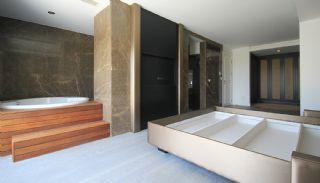 Luxueuses Villas Bien Conçues à Antalya avec Piscine Privée, Photo Interieur-6