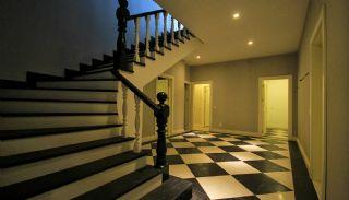 Luxueuses Villas Bien Conçues à Antalya avec Piscine Privée, Photo Interieur-20