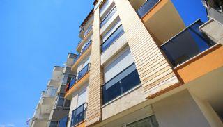 Zentral gelegen Antalya Wohnungen in der Nähe des Meeres, Antalya / Zentrum - video