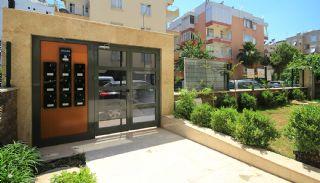 Antalya lägenheter i ett centralt läge nära havet, Antalya / Centrum - video
