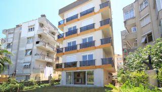 Zentral gelegen Antalya Wohnungen in der Nähe des Meeres, Antalya / Zentrum