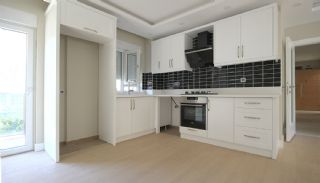 Centrally Located Antalya Apartments Close to the Sea, Interior Photos-5