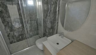 Centrally Located Antalya Apartments Close to the Sea, Interior Photos-13