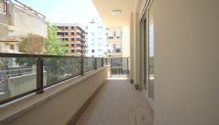 Zentral gelegen Antalya Wohnungen in der Nähe des Meeres, Foto's Innenbereich-16