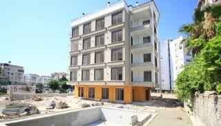 Quality Lara Apartments for Comfortable Life in Antalya, Construction Photos-1