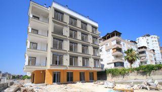 Quality Lara Apartments for Comfortable Life in Antalya, Construction Photos-2