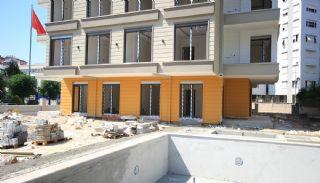Quality Lara Apartments for Comfortable Life in Antalya, Construction Photos-3