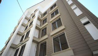 Quality Lara Apartments for Comfortable Life in Antalya, Construction Photos-4