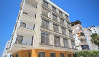 Quality Lara Apartments for Comfortable Life in Antalya, Construction Photos-5