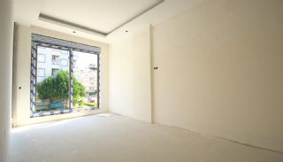 Quality Lara Apartments for Comfortable Life in Antalya, Construction Photos-11
