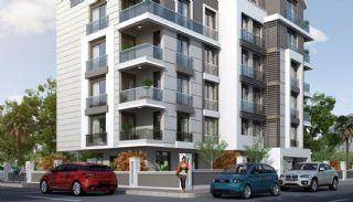 Quality Lara Apartments for Comfortable Life in Antalya, Antalya / Lara - video