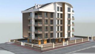 Quality Lara Apartments for Comfortable Life in Antalya, Antalya / Lara