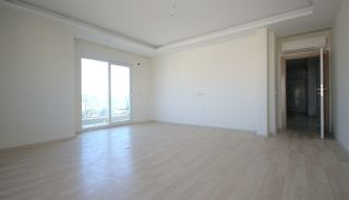 Ready Apartments with Separate Kitchen in Antalya Center, Interior Photos-2